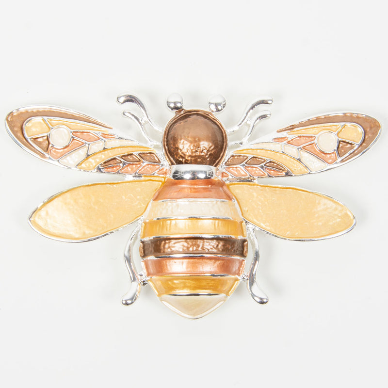 Brooch | Bee | Gold