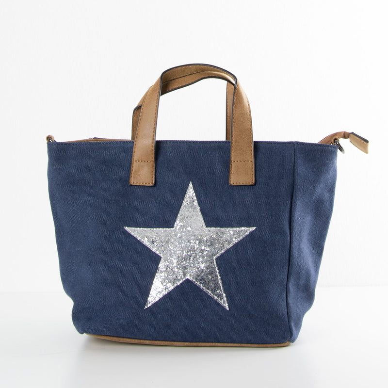 Star Bag | Basic | Navy