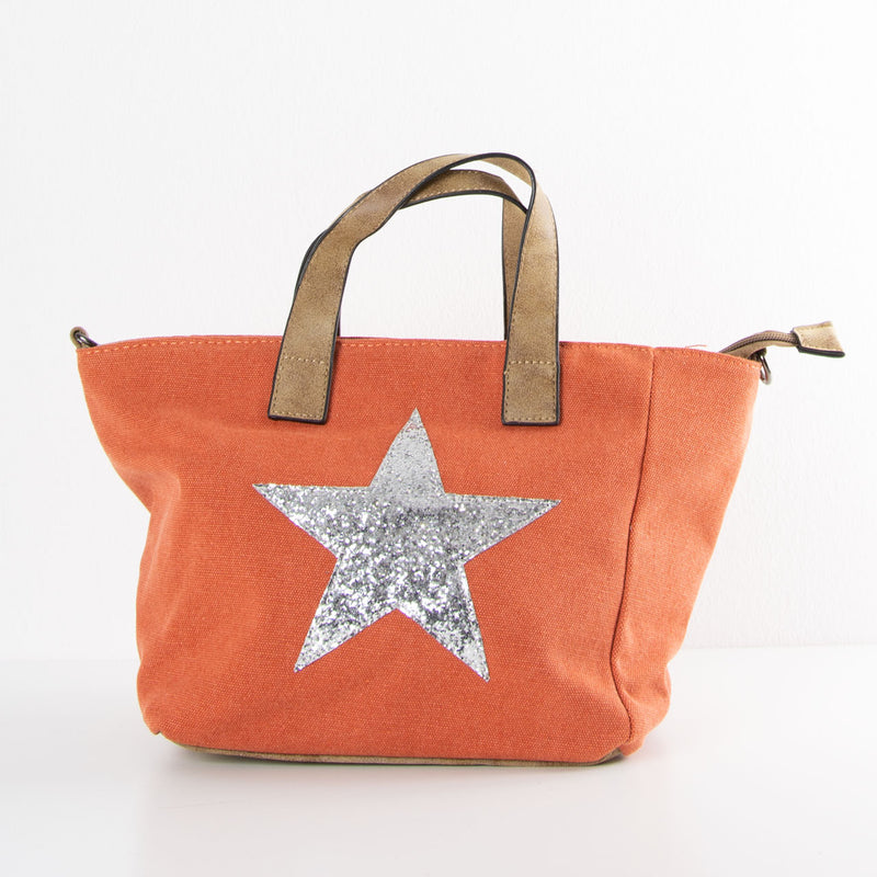Star Bag | Basic | Orange