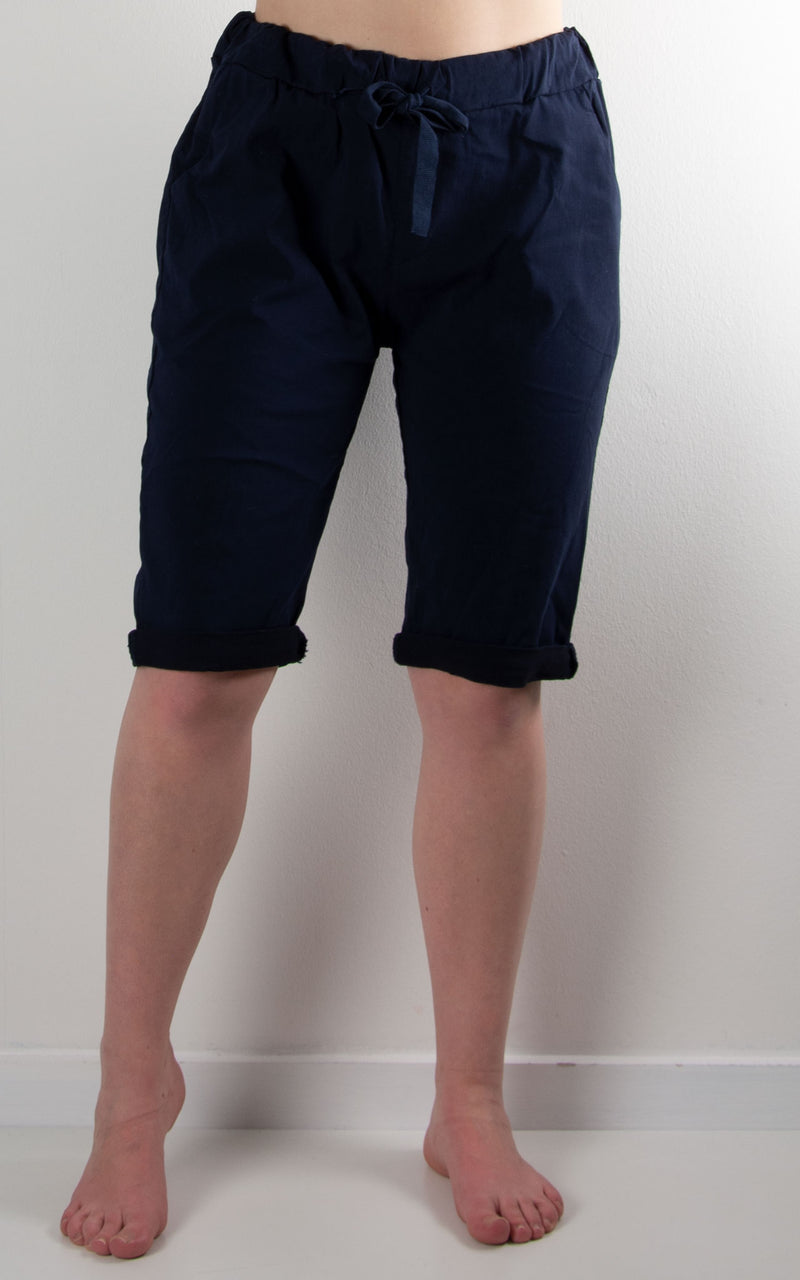 Magic Short | Navy