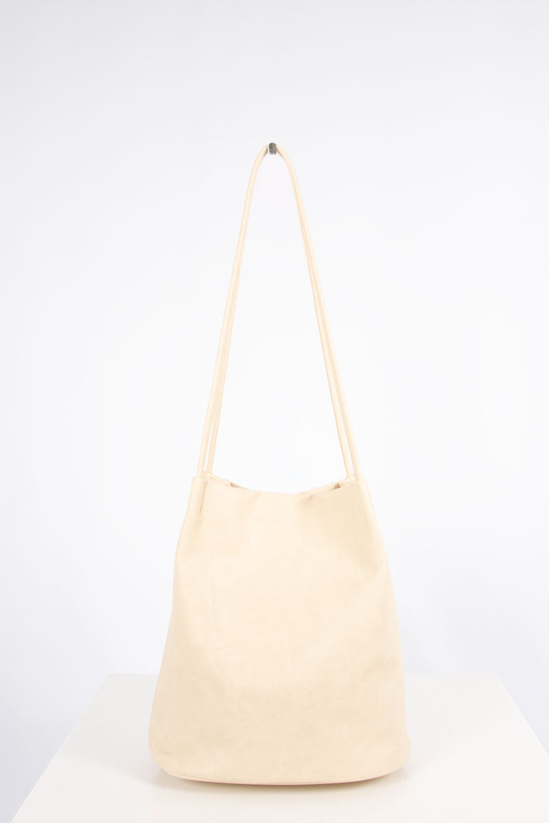 Grace Bag | Beige