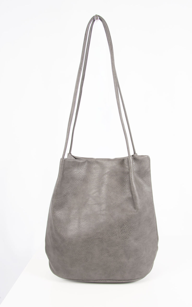 Grace Bag | Dark Grey