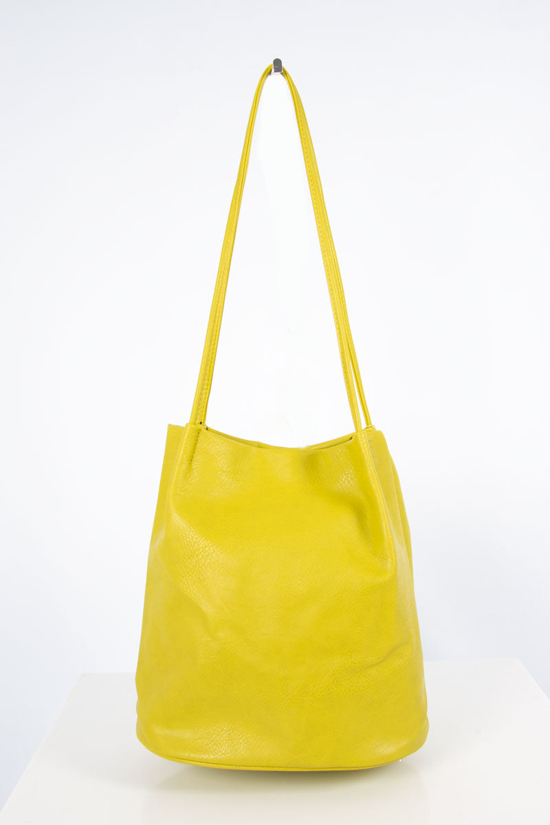 Grace Bag | Lime