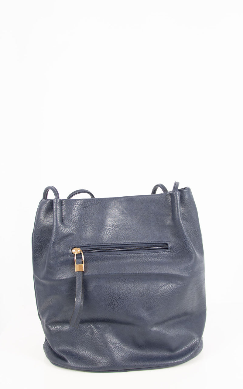 Grace Bag | Navy