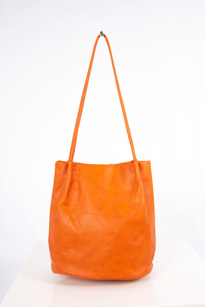 Grace Bag | Orange
