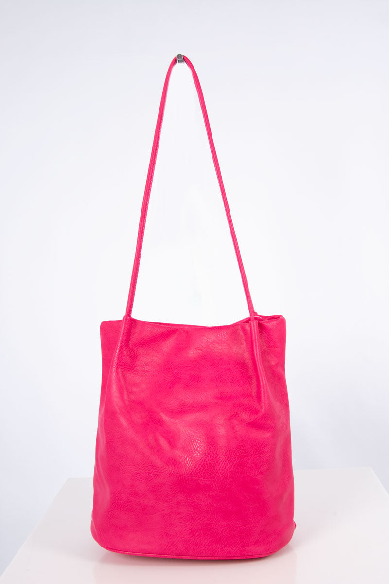 Grace Bag | Rose