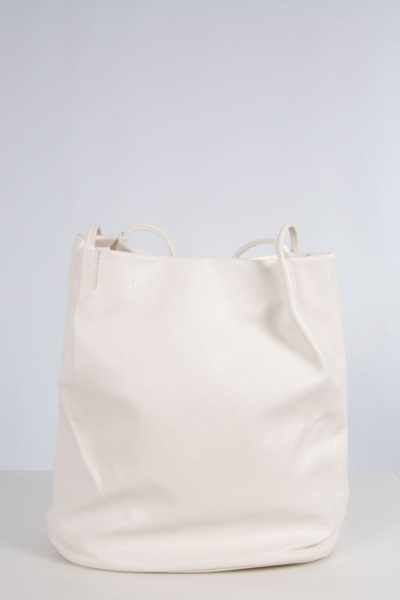 Grace Bag | White