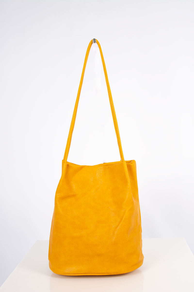 Grace Bag | Yellow