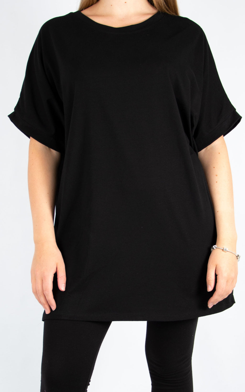 Black Halo T | Made In Italy
