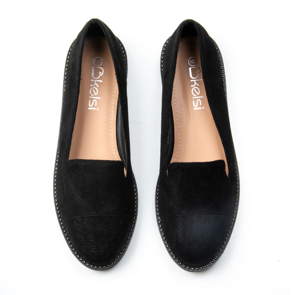 Shoe: Harper | Black