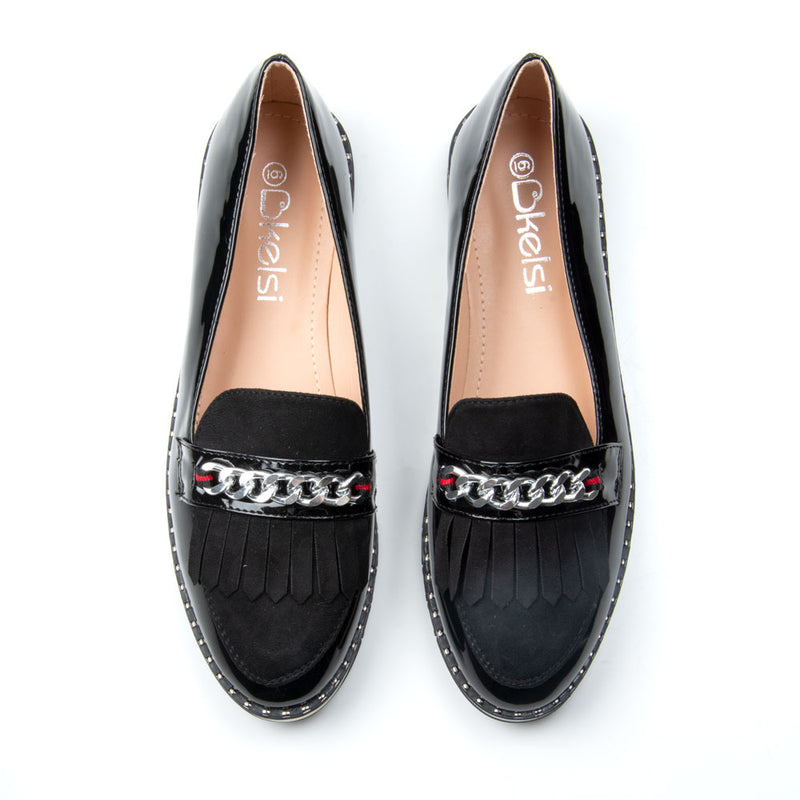 Shoes: Lexi | Black