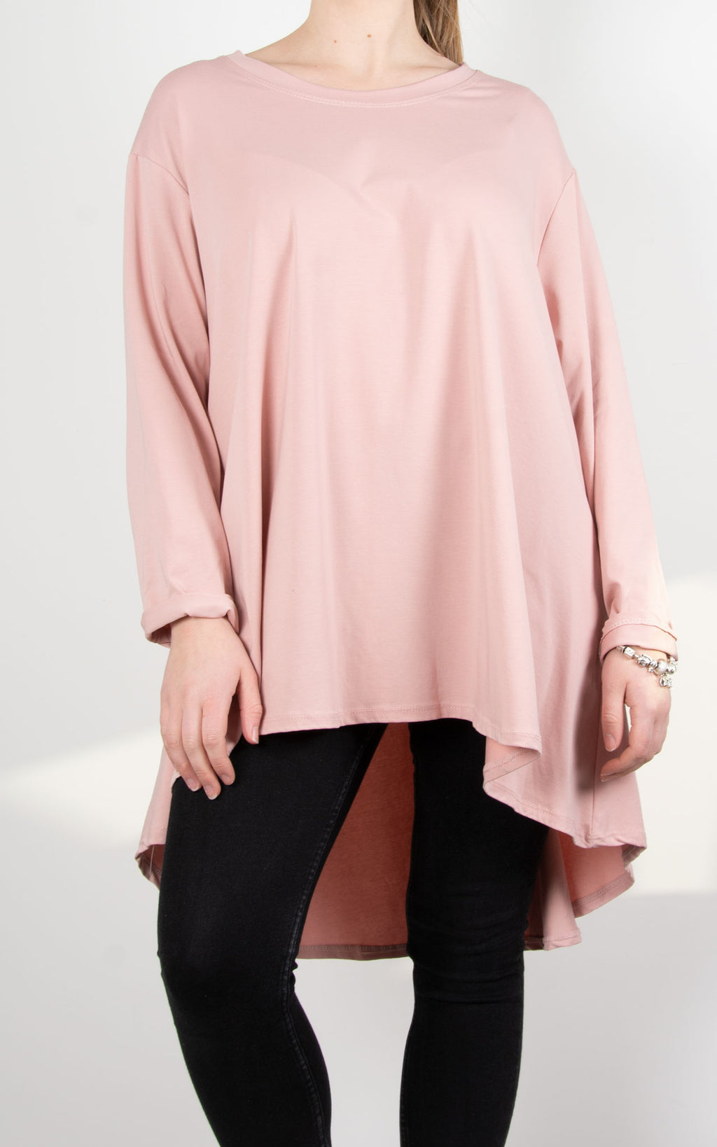 Penny Swing Back | Pink