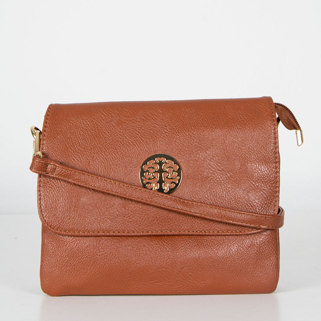 Toni Bag | Brown