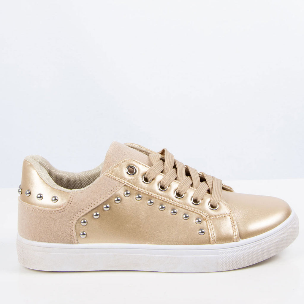 Trainer| Roxy |Gold