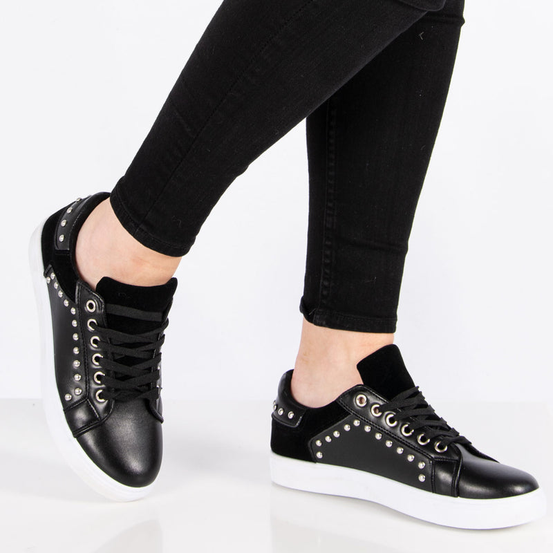 Trainer| Roxy |Black