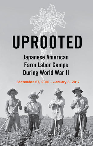 Uprooted: Japanese American Farm Labor Camps During World War II