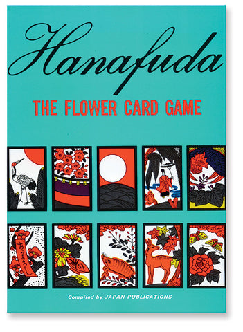 Hanafuda: The Flower Card Game
