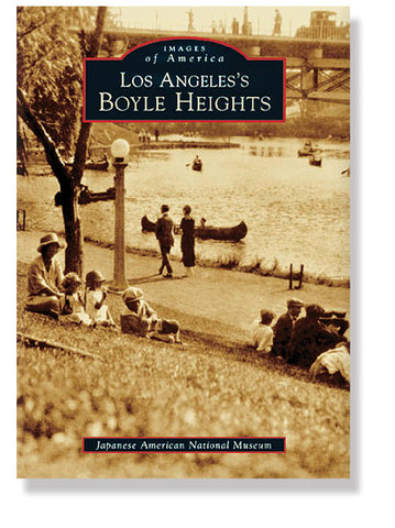 Los Angeles's Boyle Heights