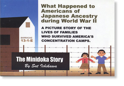 Minidoka Story, The