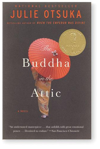 Buddha in the Attic (Paperback)
