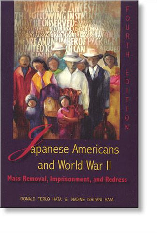 Japanese Americans and WWII