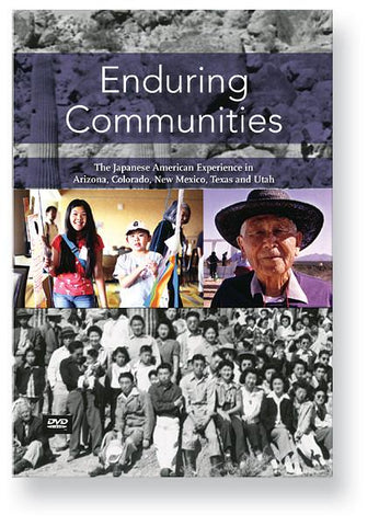 Enduring Communities (DVD)
