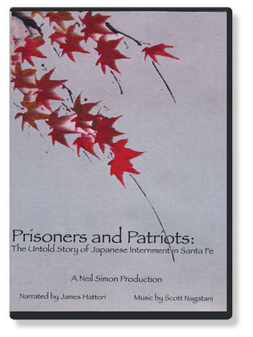 Prisoners and Patriots: The Untold Story  (DVD)