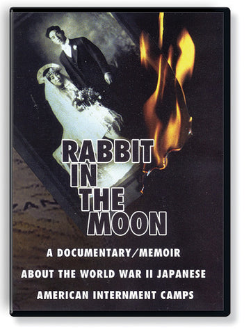 Rabbit in the Moon: A Documentary/Memoir About the World War II Japanese American Internment Camps (DVD)