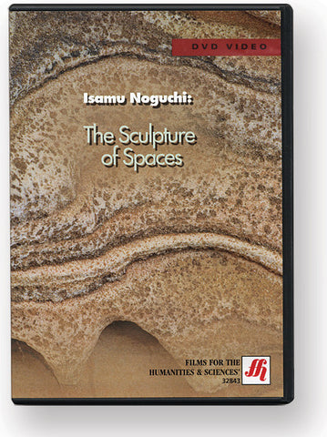 Isamu Noguchi: The Sculpture Of Spaces (DVD)