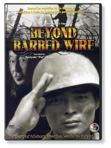 Beyond Barbed Wire (DVD)