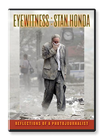 Eyewitness: Stan Honda - Reflections of a Photojournalist (DVD)
