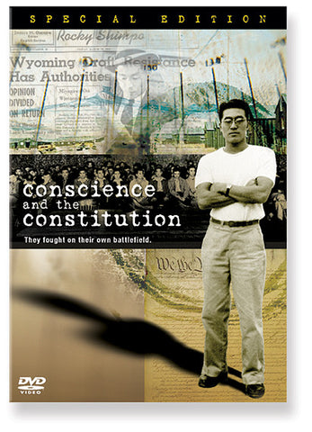 Conscience And The Constitution (DVD)