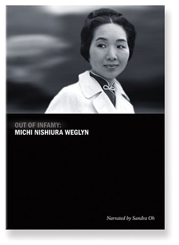 Out Of Infamy: Michi Nishiura Weglyn (DVD)