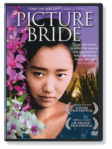 Picture Bride (DVD)