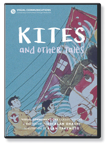 Kites and Other Tales (DVD)