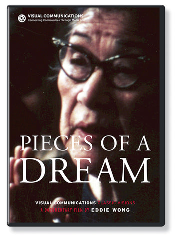 Pieces of a Dream (DVD)