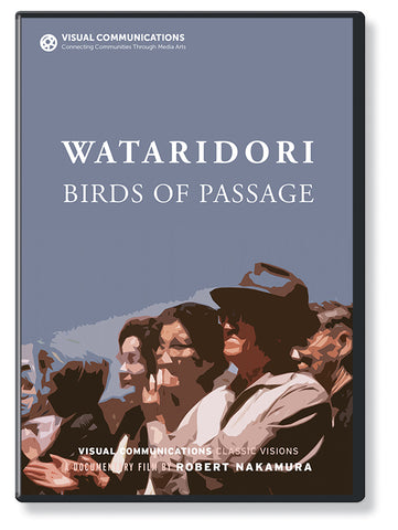 Wataridori: Birds of Passage (DVD)