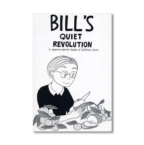 Bill's Quiet Revolution