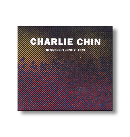Charlie Chin in Concert CD (1979)