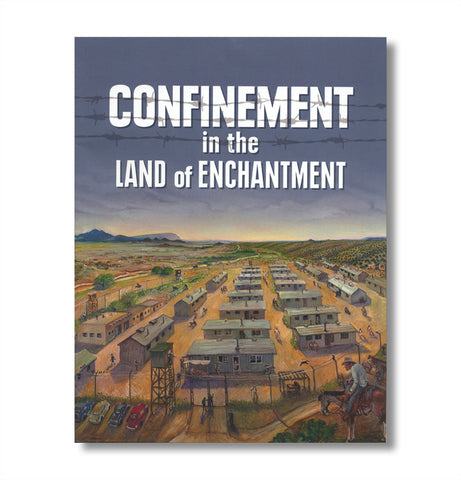 Confinement in the Land of Enchantment