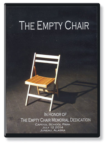 The Empty Chair (DVD)