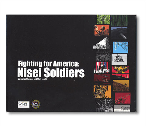 Fighting for America: Nisei Soldiers