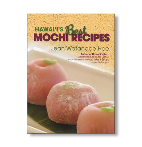 Hawaiʽi's Best Mochi Recipes