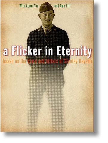 A Flicker in Eternity--Stanley Hayami (DVD)