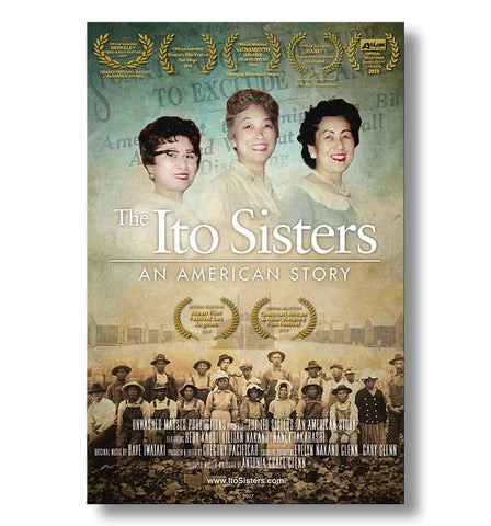 The Ito Sisters (DVD)