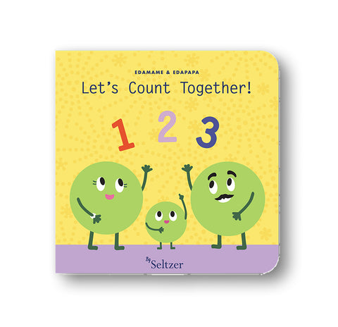 Let's Count Together