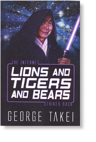 Lions and Tigers and Bears (The Internet Strikes Back)