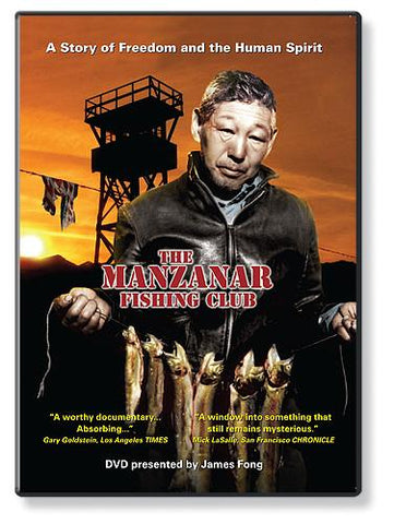 The Manzanar Fishing Club (DVD)