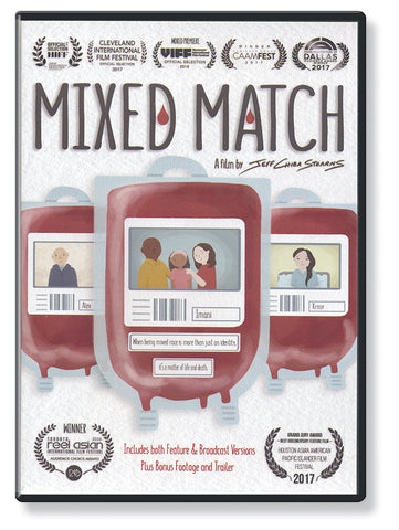 Mixed Match (DVD)