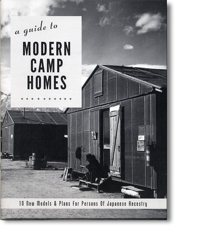 A Guide to Modern Camp Homes